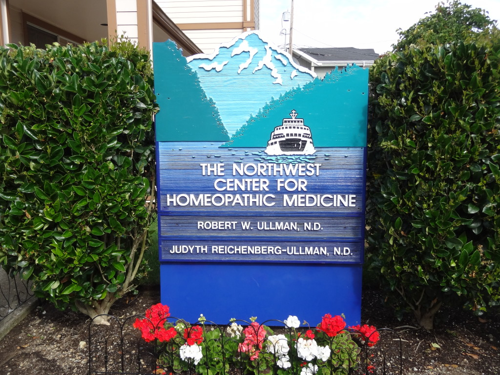 Northwest Center for Homeopathic Medicine, Seattle Washington, USA