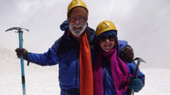 FEATURED Homeopathy for Climbing a Volcano