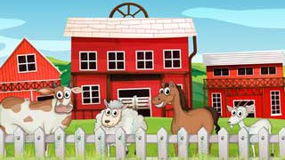 Barnyard Animals and Homeopathy