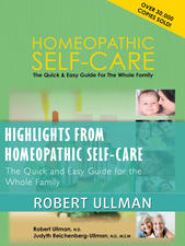 Highlights from Homeopathic Self-Care
