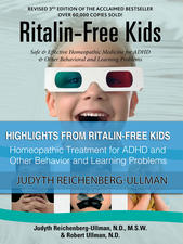 Highlights from Ritalin Free Kids