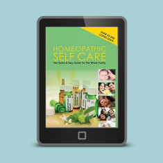 Woo ebook - Homeo Self-Care
