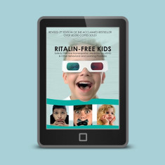 Woo ebook - Ritalin Free