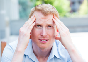 How homeopathy helps with a head injury