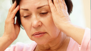 Migraines Healthy Homeopathy helps