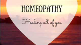 Healthy homeopathy