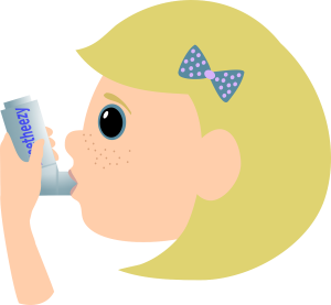 asthma Healthy Homeopathy
