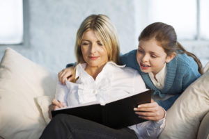 Mother Meniere's ADHD